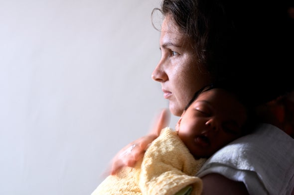 A Look at Perinatal Mood and Anxiety Disorders